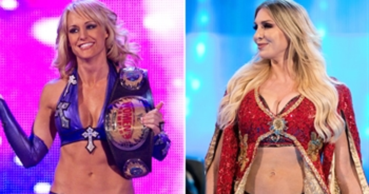 Michelle McCool wants to face Charlotte Flair: WWE's The Bump, Oct. 28, 2020 (VIDEO)
