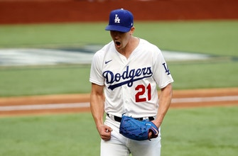 'The Dodgers like their chances,' Ken Rosenthal on Los Angeles' pitching situation