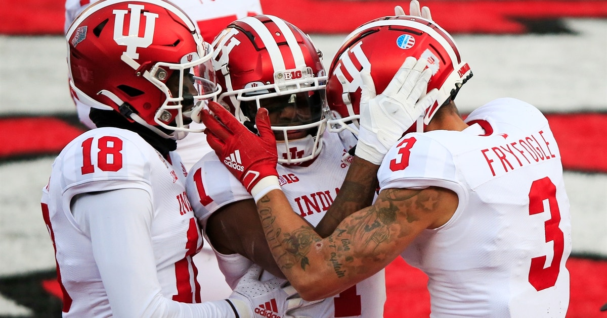 No. 17 Indiana remains undefeated with 37-21 win over Rutgers