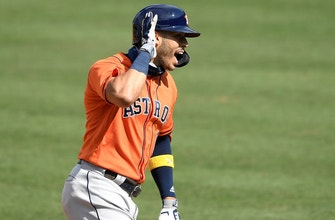 Nick Swisher recaps ALDS Game 1 as Astros, Yankees take 1-0 series leads
