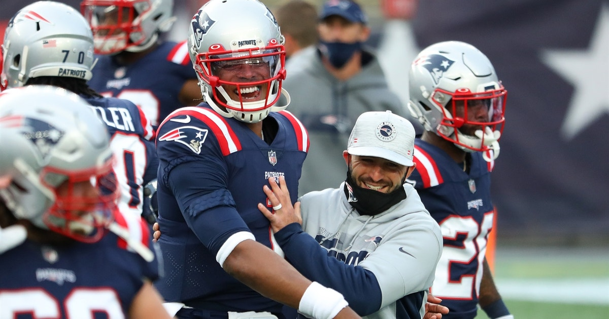 Patriots 'aren't that bad' and will cover +4 vs. Bills after being 'humiliated' — Colin Cowherd