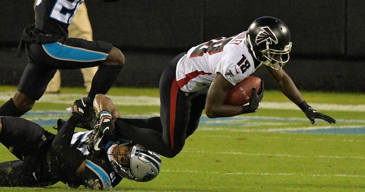 Dr. Provencher provides insight on Falcons WR Calvin Ridley who suffered possible foot injury