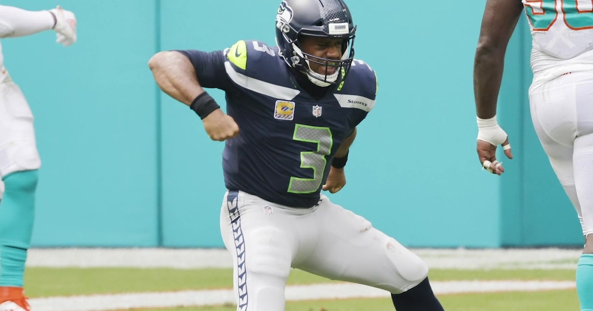 NFL Week 4 Recap: Russell Wilson's MVP case, Browns might be for real, and more