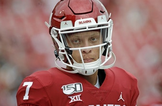 Urban's Playbook: Ways Spencer Rattler can find success in Red River Showdown