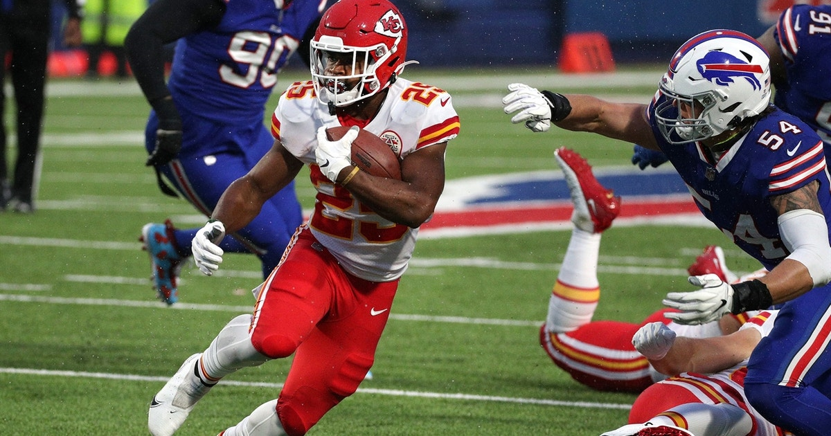 Chiefs' commitment to running game makes offense even more dangerous — Troy Aikman