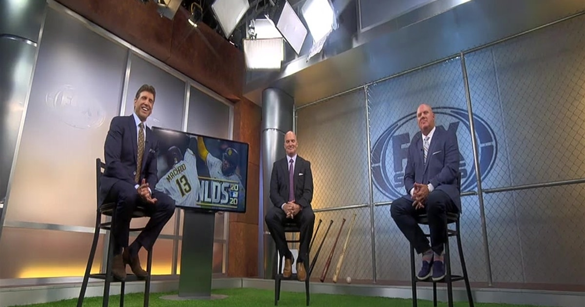 First take at the Padres' NLDS match-up with rival Dodgers