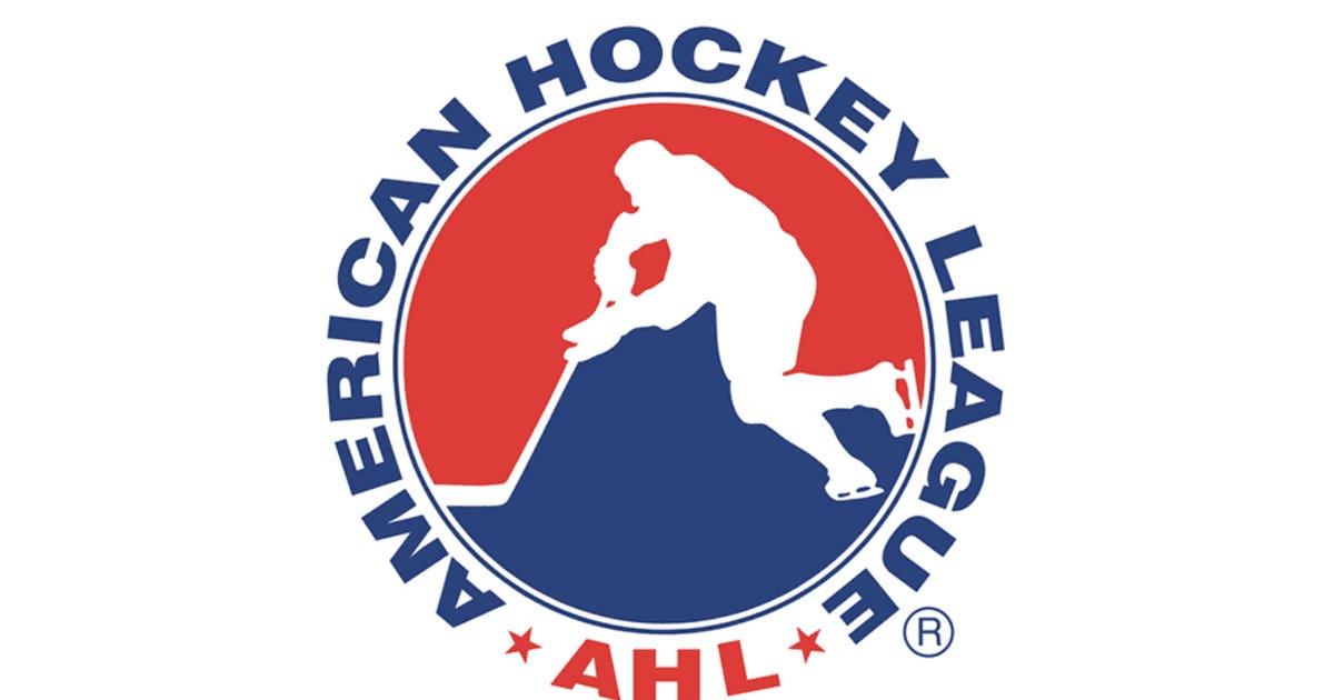 AHL pushes season's start back to Feb. 5; NHL still targeting Jan. 1