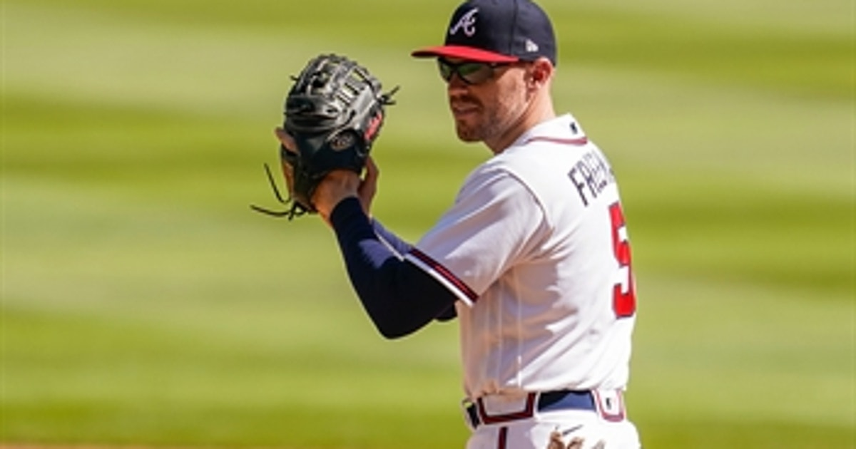Freddie Freeman on 2020 Braves: 'This is the start of something special'