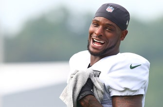 Nick Wright: Le'Veon Bell chose the Kansas City Chiefs over others to focus on winning | FIRST THINGS FIRST