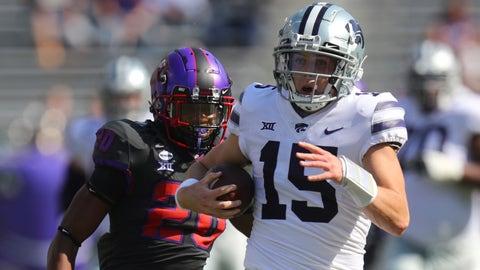 State's Thompson Has Season-Ending Surgery