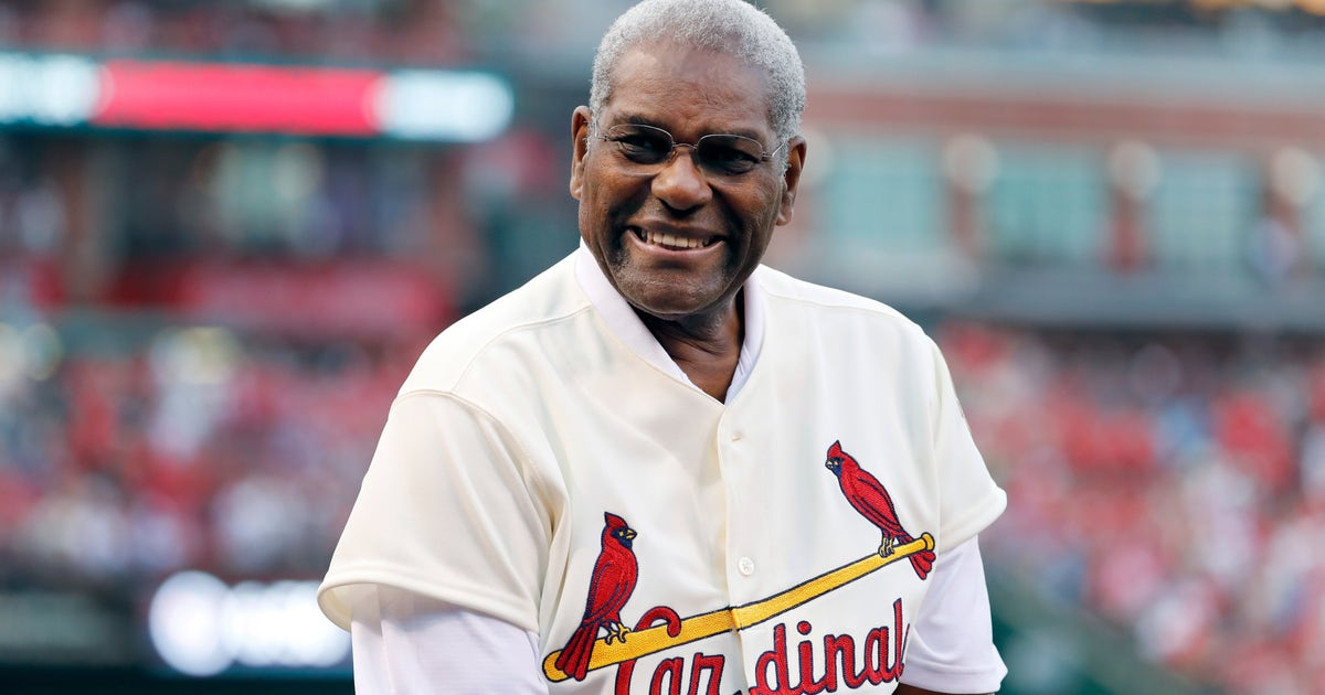 Bob Gibson passes away at the age of 84
