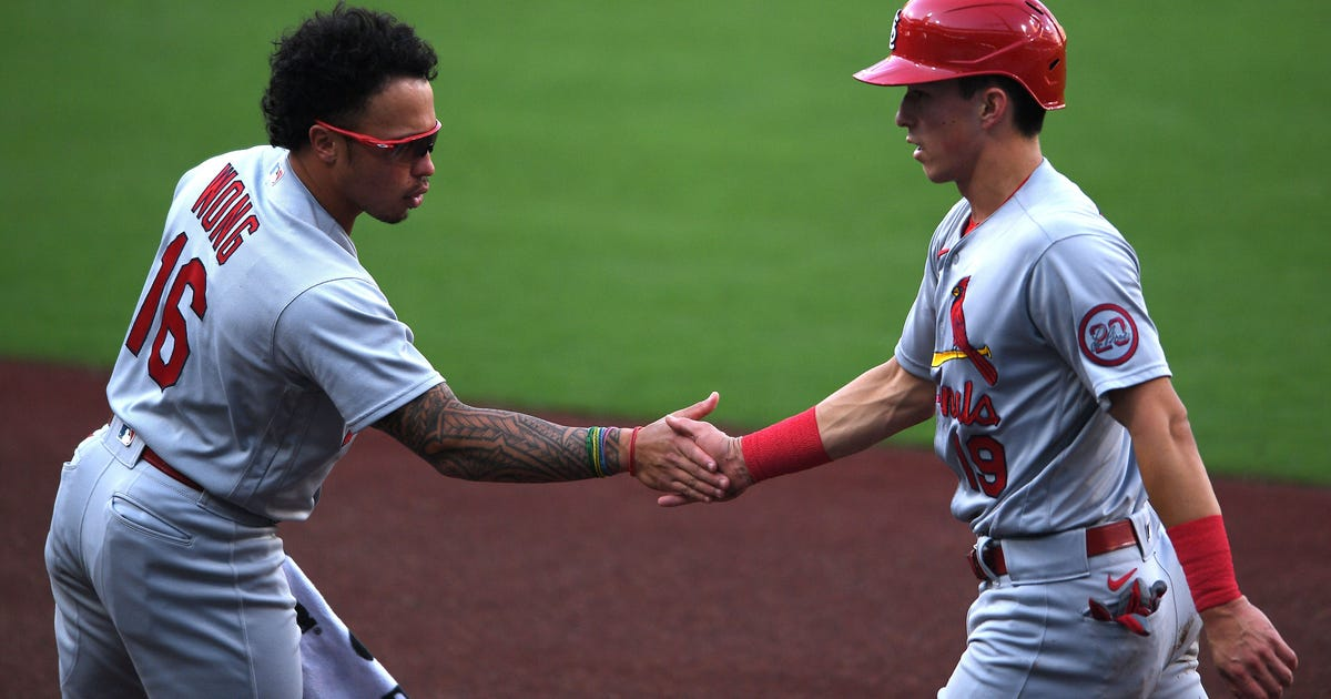 Team by team: NL Central entering spring training