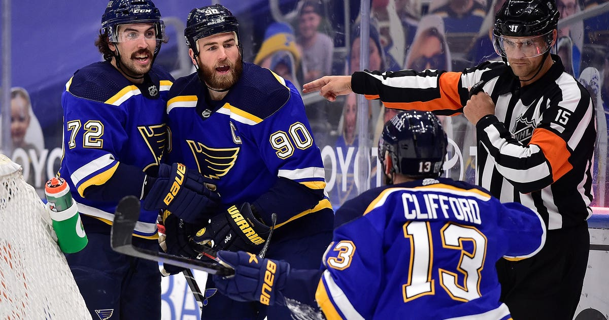 How to stream Blues games on FOX Sports GO
