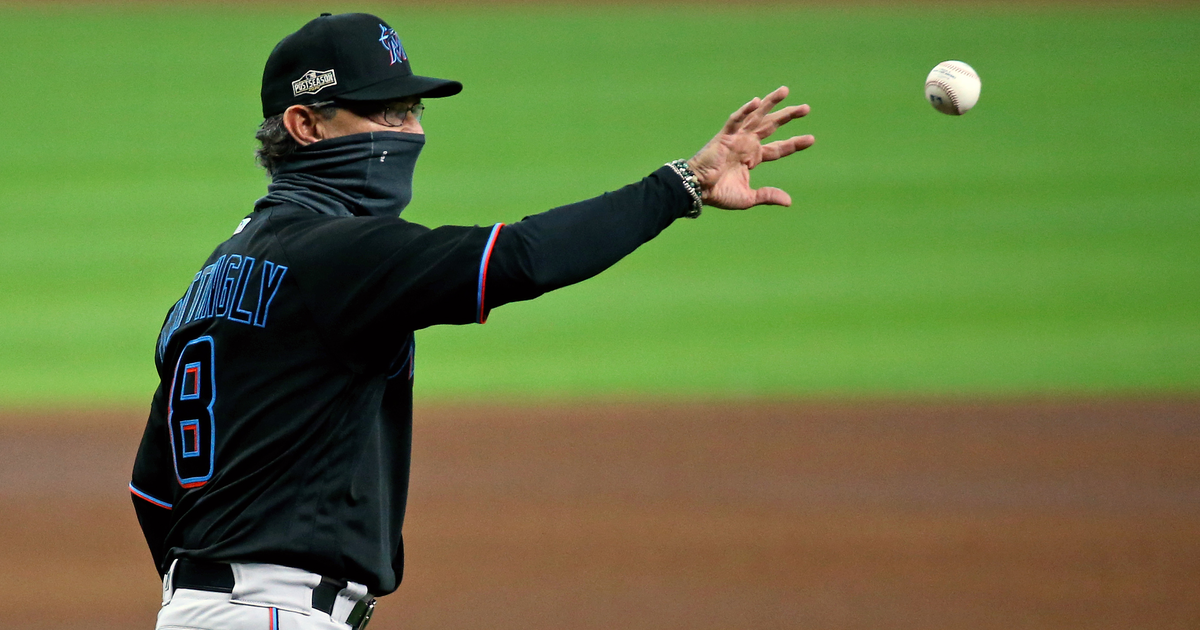 Marlins skipper Don Mattingly among 3 finalist for NL Manager of the Year