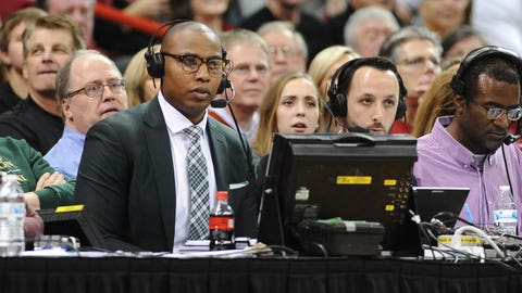 Caron Butler Reportedly Joins Miami Heat As Assistant Coach