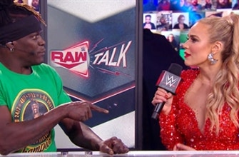 Lana hopes to once again challenge for Raw Women's Championship: Raw Talk, Nov. 23, 2020