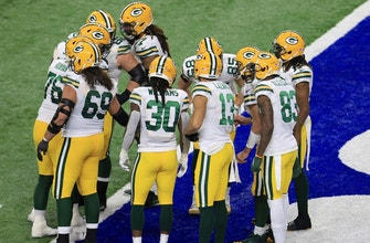 Greg Jennings on Packers making SB: 'They have what it takes, but it's going to be up to the others'