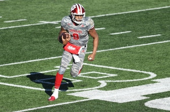 Indiana QB Michael Penix Jr. tears his ACL — Dr. Matt Provencher on his recovery timeline