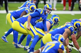 Rams -2.5 over Cardinals is one of my favorite bets of the week – Colin Cowherd