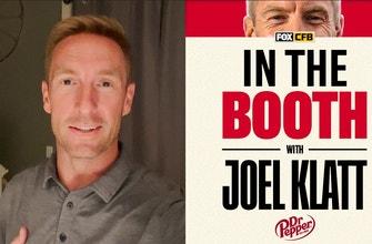 Alabama football and Mac Jones look unbelievable | In the Booth with Joel Klatt