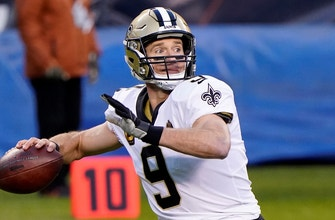 When the Saints get healthy, they'll be dangerous — Troy Aikman