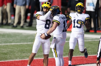 Michigan outlasts Rutgers, 48-42, in 3OT thriller
