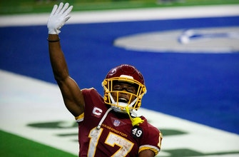 Washington set blueprint for winning NFC East in victory over Cowboys — Troy Aikman