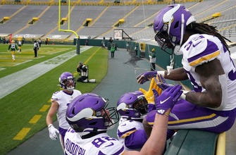 Upon Further Review: Cook, Vikings defense combine to shock Packers