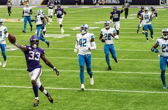 Vikings' Cook named NFC Offensive Player of the Week once again
