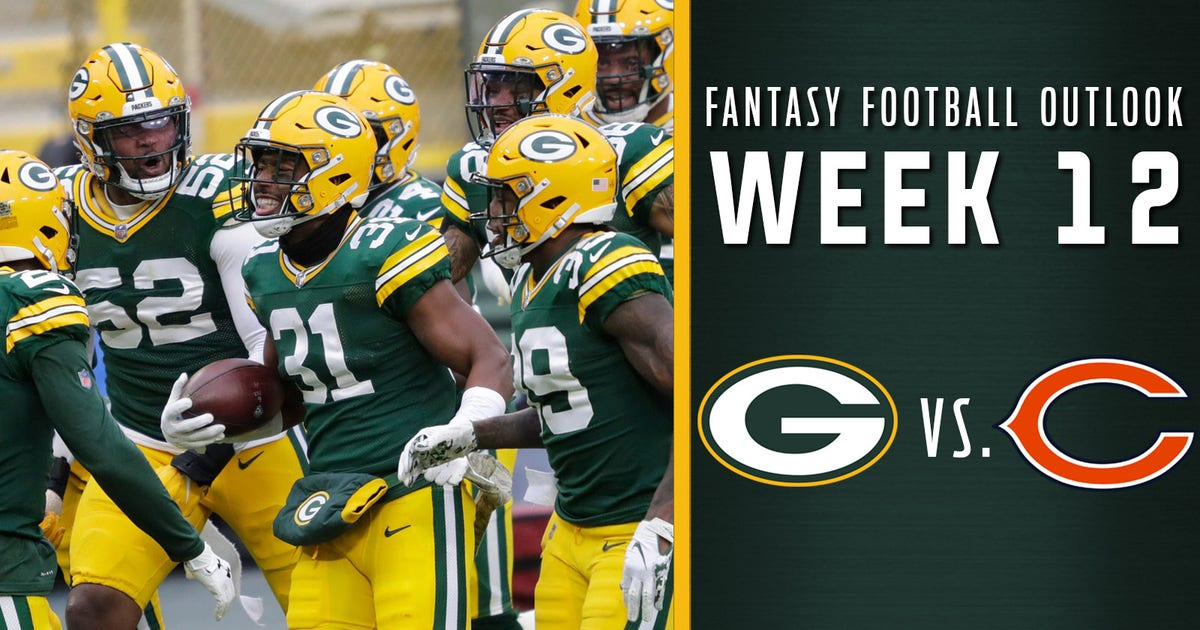 Packers fantasy football outlook: Scoop up Green Bay's D/ST on waiver wire