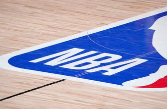NBA says rules for fully vaccinated persons will be relaxed thumbnail