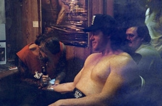 Undertaker tells the story of his first tattoo: Broken Skull Sessions extra