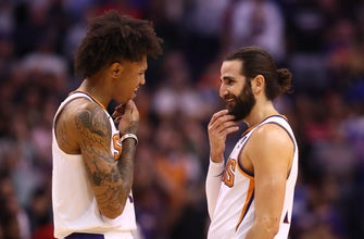 Thunder trade Paul to Suns for Rubio, Oubre, more
