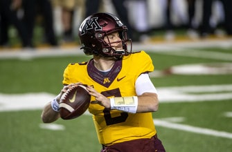 Upon Further Review: No complaining from Gophers with win over Purdue