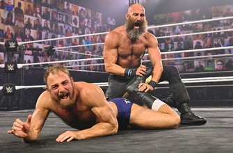 Full NXT TakeOver: WarGames results, videos and photos