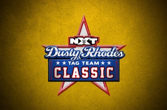 The Dusty Rhodes Tag Team Classic returns for 2021