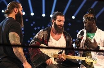R-Truth interrupts Elias and Jaxson Ryker: Raw, Dec. 14, 2020