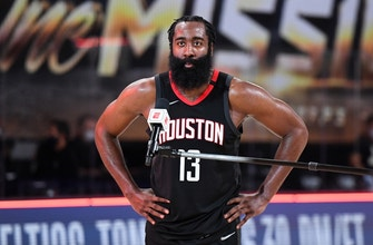 Ric Bucher: Every NBA team should still be very interested in James Harden | SPEAK FOR YOURSELF