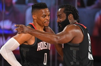 Shannon Sharpe: James Harden had too much power in Houston, and he abused it | UNDISPUTED