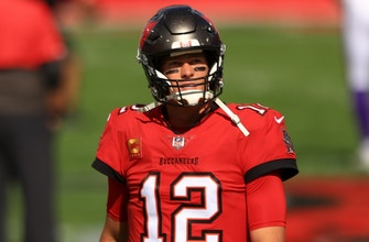 Falcons are 'fighting like crazy' and have a great shot at covering vs. Bucs – Colin Cowherd