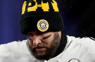 Did the Steelers Trick Us with How Good They Were?