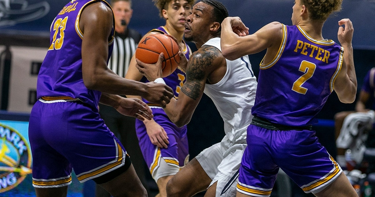 Paul Scruggs, Xavier rout Tennessee Tech, 79-48 (VIDEO)