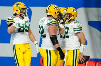 After winning division title, Packers next task is securing NFC's top seed