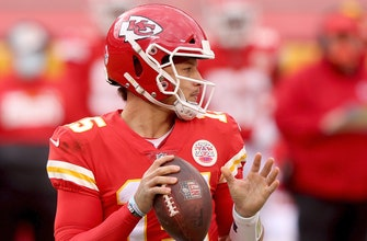 Nick Wright: My confidence in the Chiefs raises every time they win without injury | FIRST THINGS FIRST