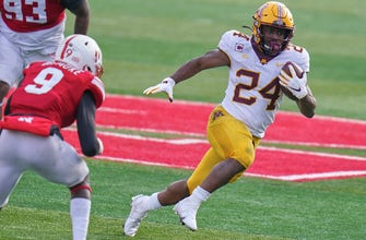 Upon Further Review: Against all odds, Gophers defeat Nebraska