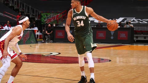 Milwaukee Bucks vs. Miami Heat Prediction, Preview, and Odds