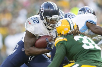 Preview: Packers' defense faces tough test against Titans, Henry