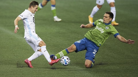The Sounders advance to the final with a dramatic victory