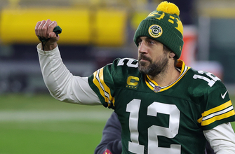Green Bay's Stats are Mind Blowing –  Charlotte Wilder | Fox NFL