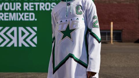 31. Dallas Stars